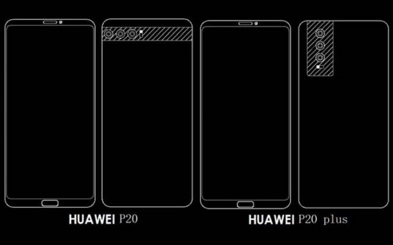 Huawei P20 sarà presentato al MWC 2018