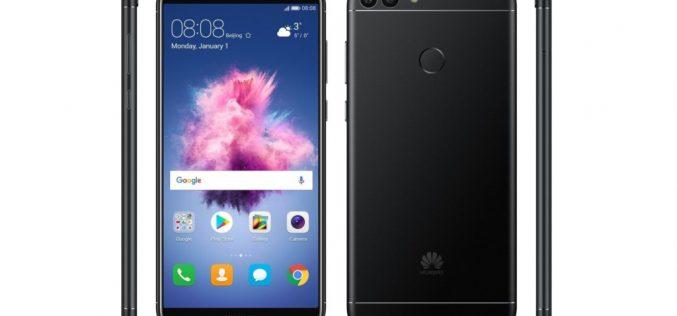 Huawei P Smart, lo smartphone per i giovani