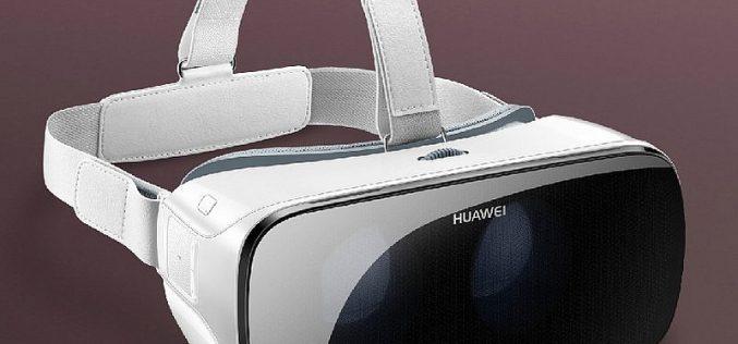 Huawei VR 2 è il visore che si può attaccare a smartphone, tablet e PC