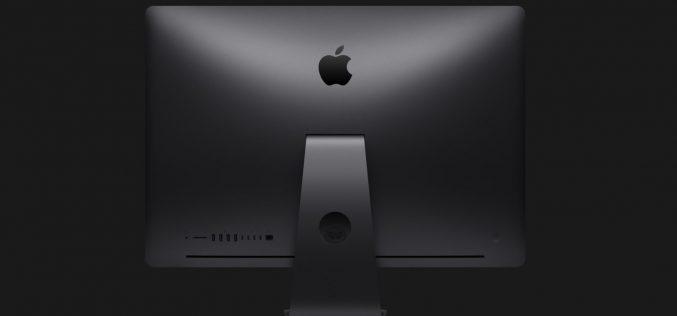 Nuovi Mac in arrivo nel 2018