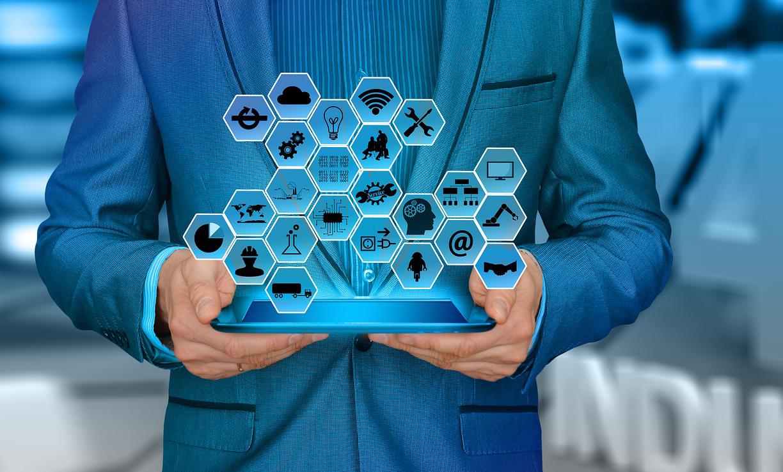 Capgemini e Dassault Systèmes insieme per aiutare le aziende a diventare imprese intelligenti
