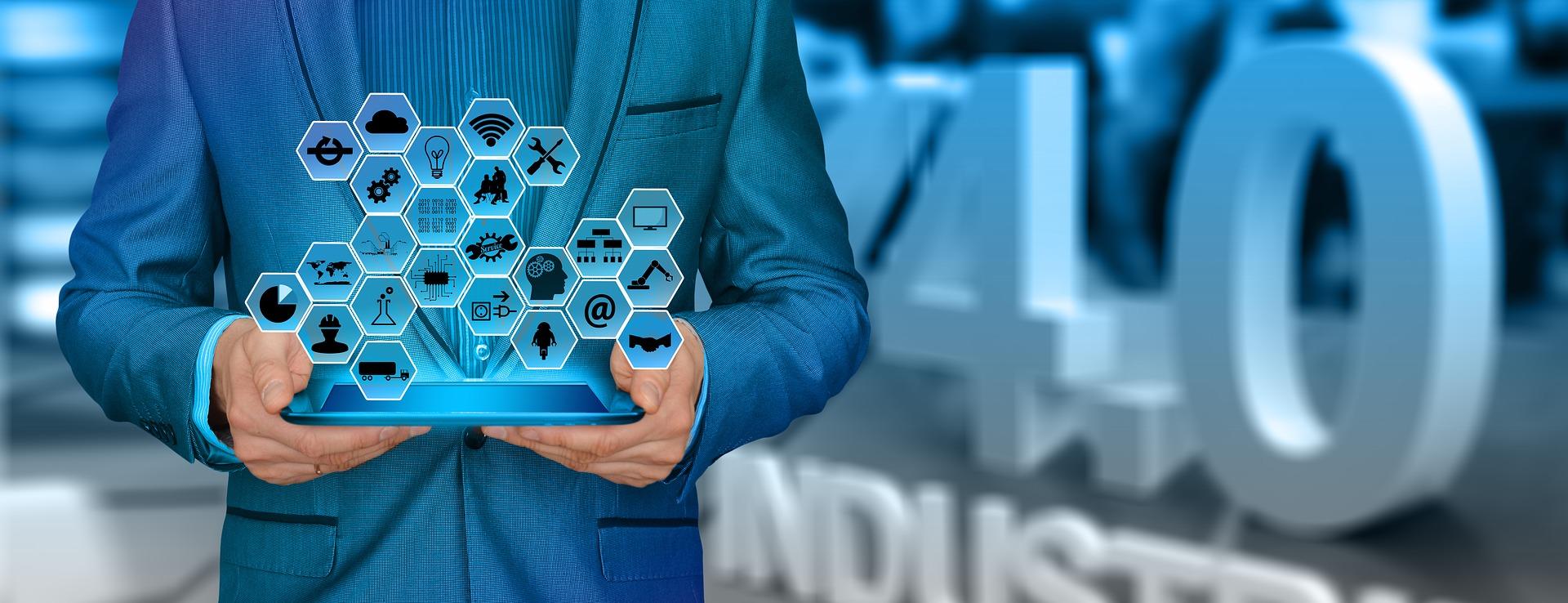 Capgemini annuncia la prima serie di servizi per l'Intelligent Industry focalizzati su 5G ed Edge