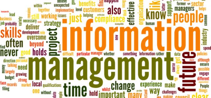 L'Information management è la chiave per catturare la trasformazione