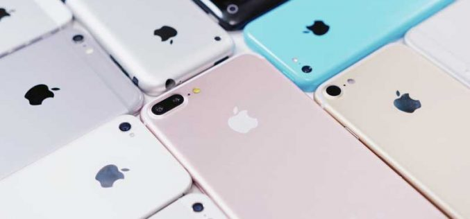 Apple prepara un iPhone 2018 con Dual SIM da 550 dollari