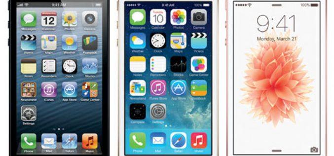 iPhone lenti, mai più per colpa di iOS