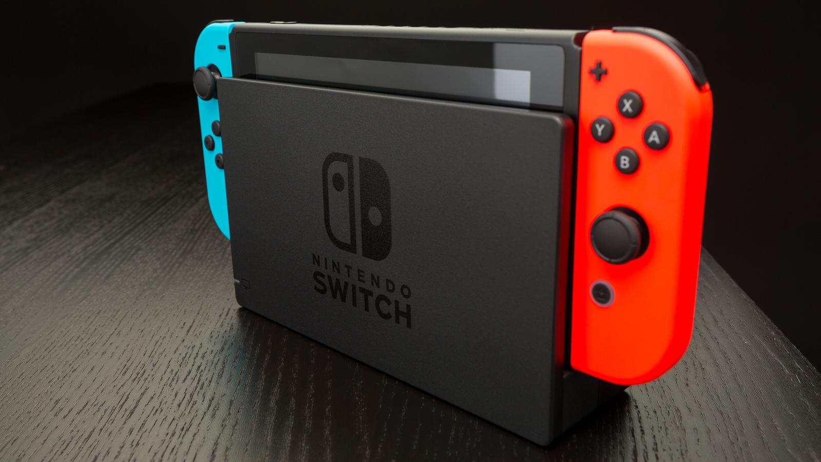 2019, sarà l'anno della Nintendo Switch Mini