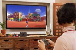 Nintendo Switch è la console venduta più velocemente negli USA
