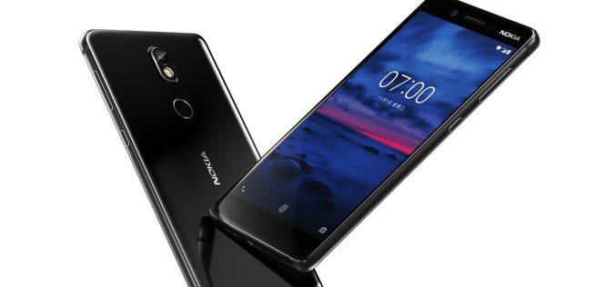 Ecco i primi benchmark del Nokia 7 Plus