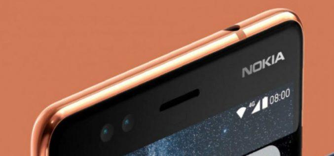 Nokia 10: il primo smartphone con cinque fotocamere