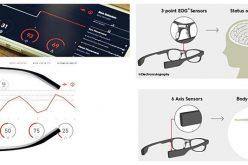 Alzheimer, arriva la diagnosi tramite smartphone e occhiali