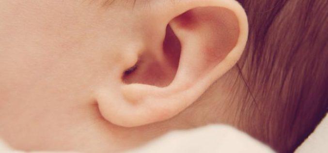 Stampa 3D, in Cina un nuovo orecchio per 5 bambini