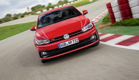 Gamma Volkswagen, le novità per il 2018