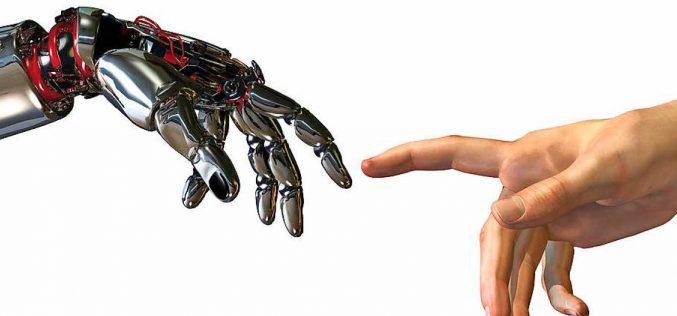Dimostrata l'efficacia e la sostenibilità economica della riabilitazione robotica