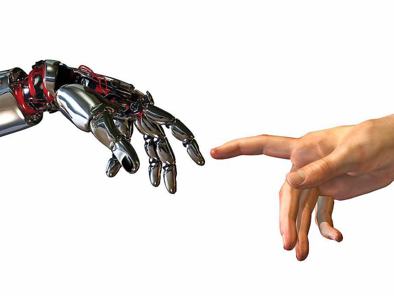 riabilitazione robotica