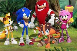 Sonic è un porcospino troppo curioso