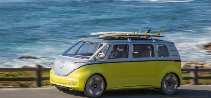 Nvidia collabora con Volkswagen e Uber per l'AI dedicata alle self driving car