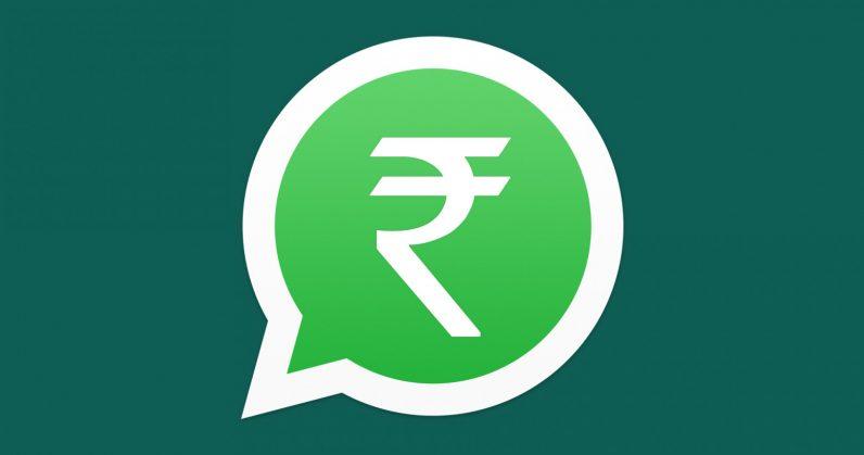 whatsapp pagamenti p2p