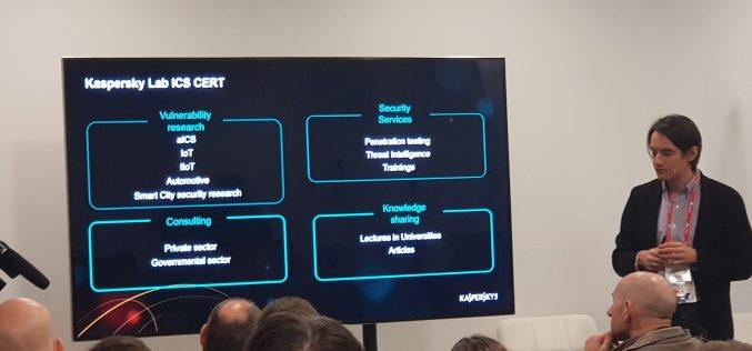 Così Kaspersky Lab protegge il mondo IoT