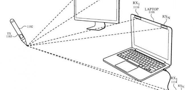 Apple Pencil 2 si potrà utilizzare su qualunque superficie?