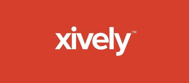 xively google