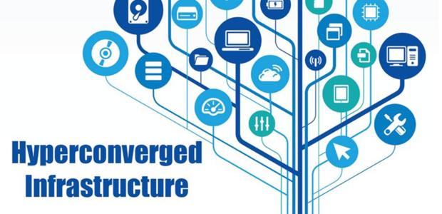 Hyperconverged Infrastructure