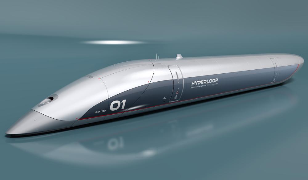 HyperloopTT, i partner e governi firmano accordi per regolamentazione