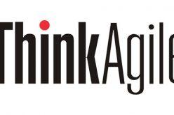 Lenovo ThinkAgile con Microsoft Azure Stack alla Microsoft House