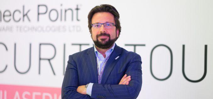 Check Point Software Technologies nomina Marco Urciuoli Country Manager della filiale Italiana