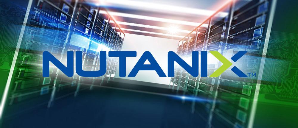 Nutanix nominata leader nelle infrastrutture iperconvergenti