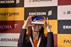 Roma Capitale, Fastweb ed Ericsson accendono a Roma il primo segnale 5G
