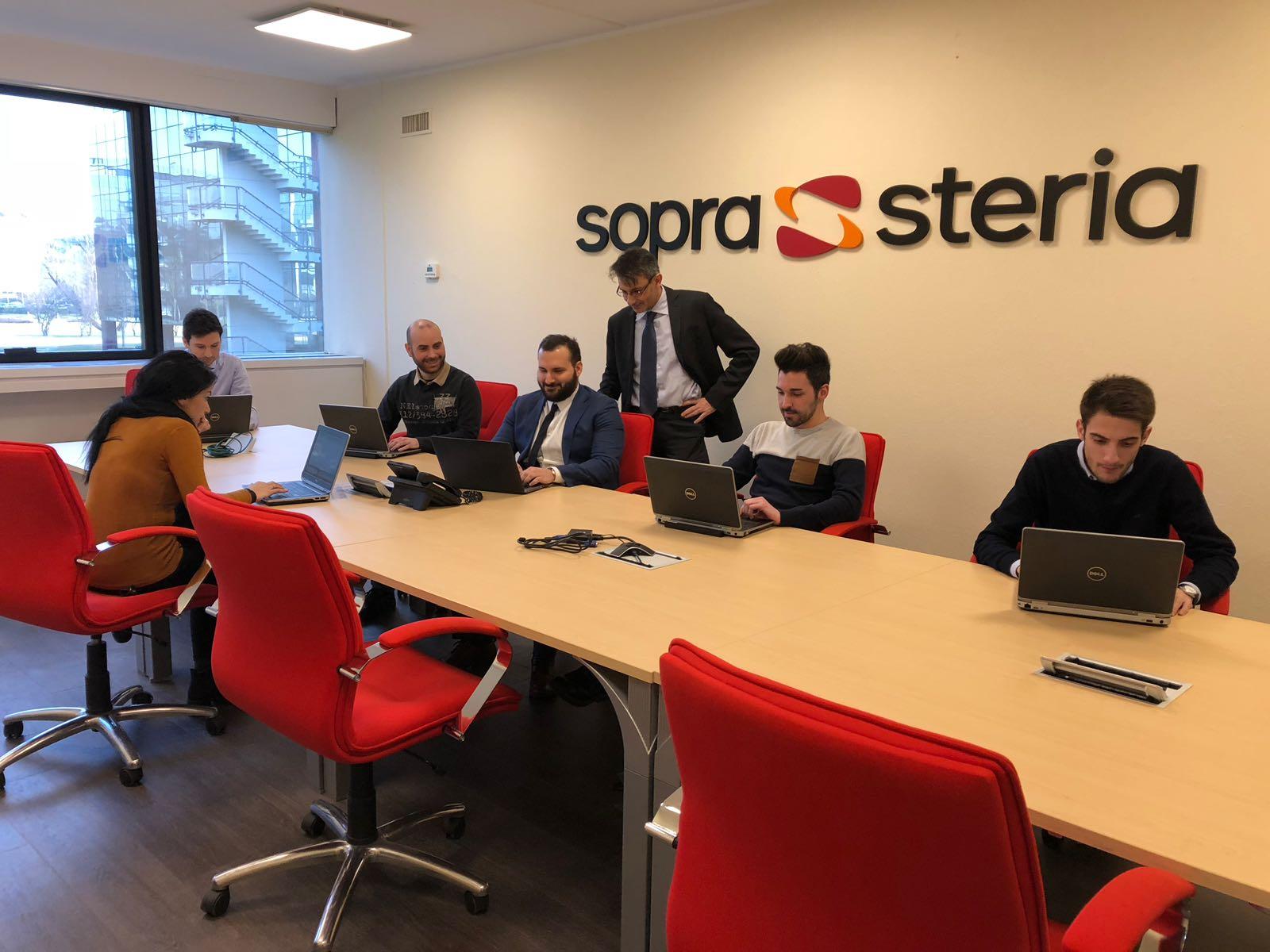 Sopra Steria Recruiting