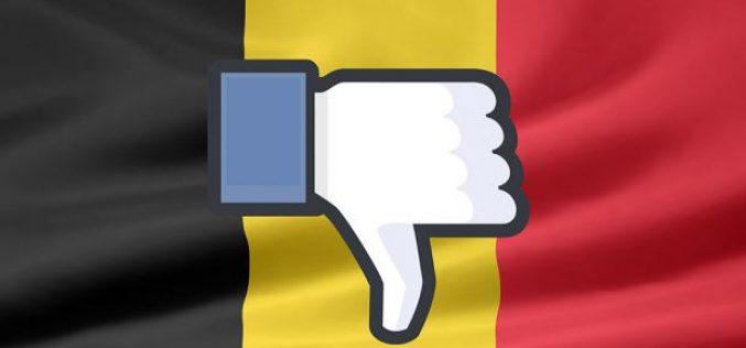 Il Belgio vieta a Facebook di tracciare i suoi cittadini