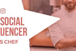 Food e Social Network: la classifica degli chef che piacciono agli italiani