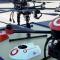 Vodafone testa il primo sistema IoT di monitoraggio e sicurezza per droni