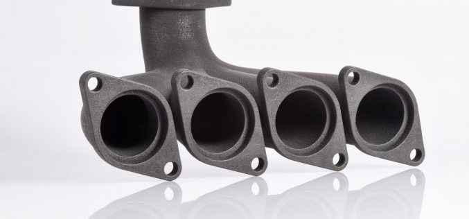 EOS aggiunge nuovi materiali per la stampa 3D industriale al suo portfolio