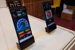 HTC U12 potrebbe essere il primo smartphone 5G al mondo