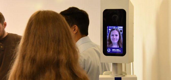 SITA premiata per la tecnologia di imbarco biometrico