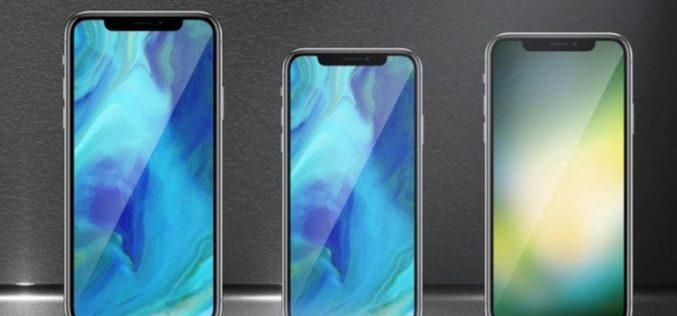 Apple brevetta un design a specchio per iPhone e iPad