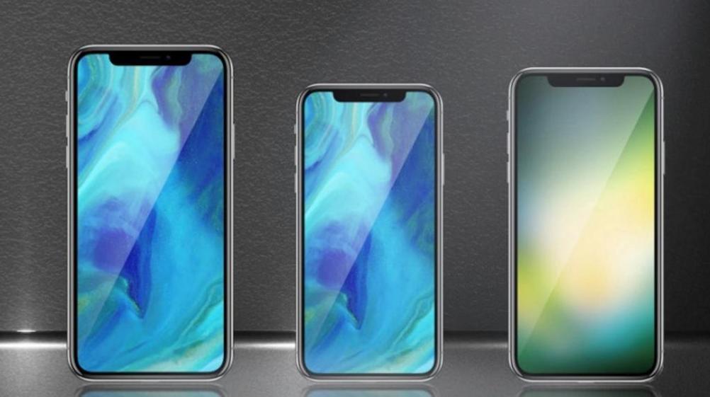 Apple ha scelto schermi OLED per tutti gli iPhone 2020