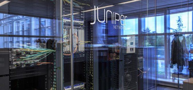 Juniper Networks amplia il portfolio di soluzioni per aiutare le imprese nella transizione al multicloud