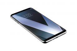 LG al MWC con lo smartphone V30 AI