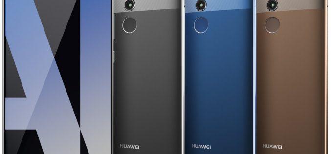 Huawei accusata di spingere recensioni false del Mate 10 Pro