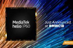 Helio P60 promette l'AI su tutti gli smartphone di fascia media
