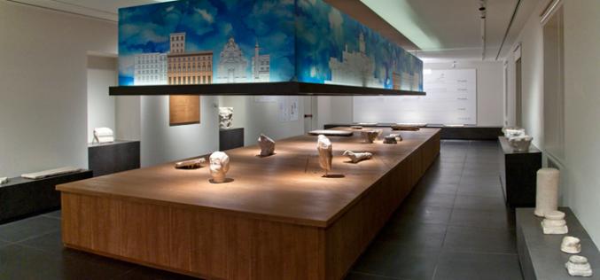 Generali lancia il Virtual Tour in 3D del Museo Radici del Presente di Roma