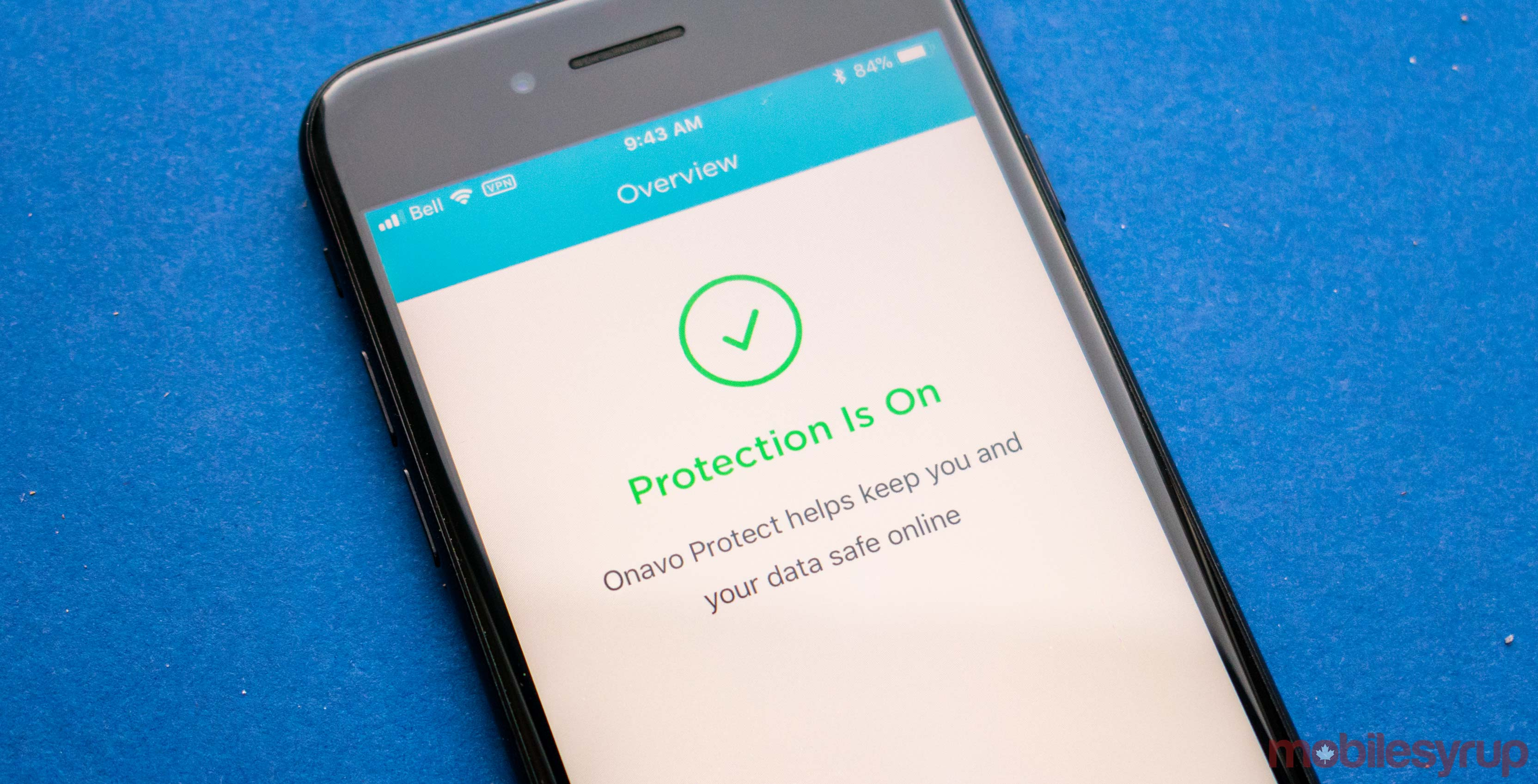 Facebook Protect Onavo