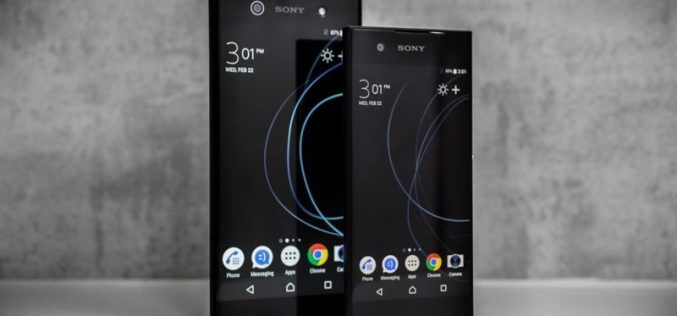 Sony ci ripensa: stravolgimento al MWC