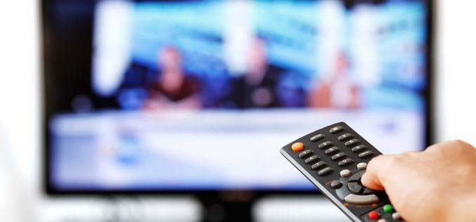 Il televisore, piccolo grande amore degli italiani