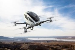 """Uber promette: """"Nel 2020 avremo i taxi volanti"""""""