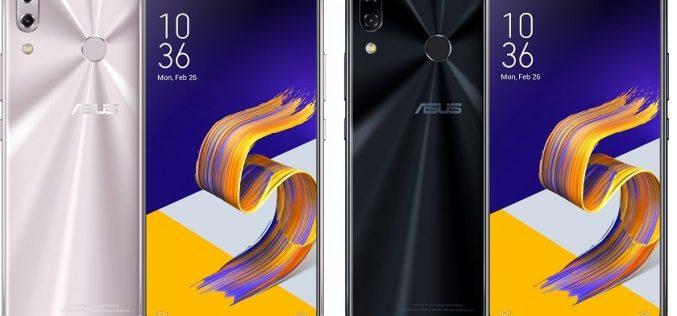 Asus Zenfone 5Z: la nocca su Android