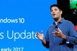 Microsoft si riorganizza e saluta Terry Myerson